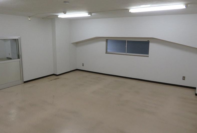 森下倉庫 / 髙商スタジオ