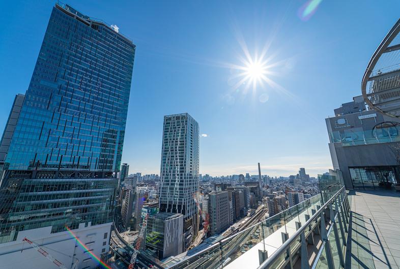 GOBLIN.東急プラザ渋谷店 -ROOFTOP-