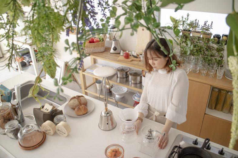 坂ノ上スタジオで撮影された作例