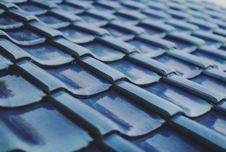 青い屋根の古民家スタジオ カマス邸