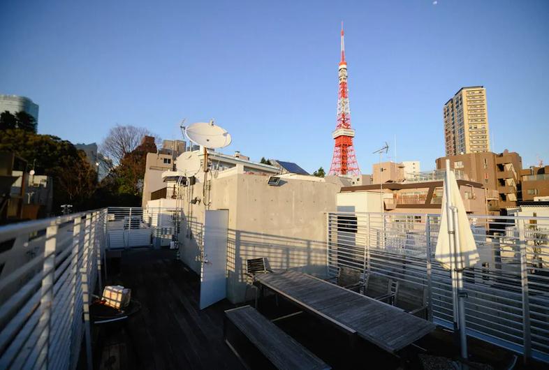 Yokohama K Studio 麻布ハウススタジオ