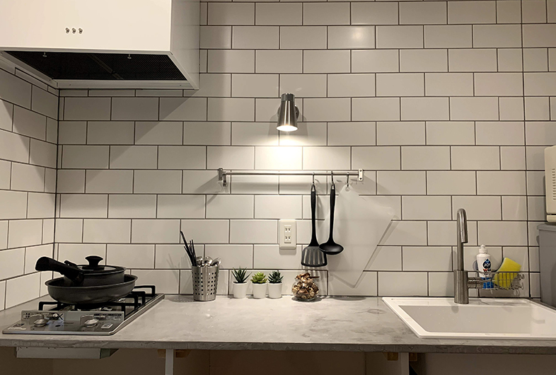 一人暮らしのシーンが撮影できるハウススタジオ・マンションスタジオ-10選-