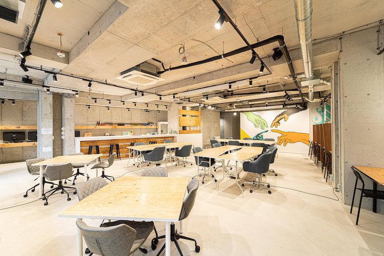 GOBLIN.下北沢CAFE&OFFICE店