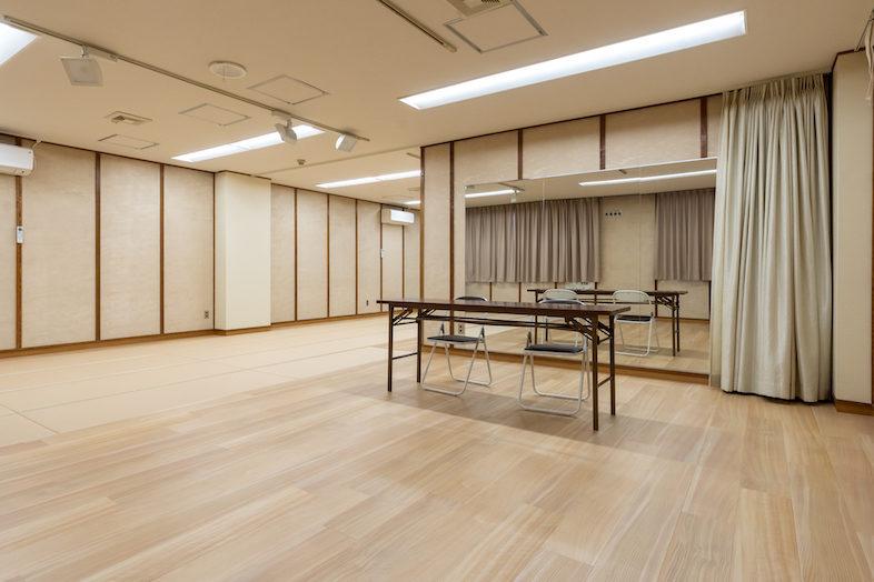 Yokohama K Studio 日本橋M社社屋