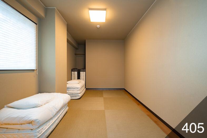 IMPREST STAY Tokyo Kamata / Japanese