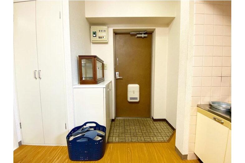 亀戸901マンションスタジオ