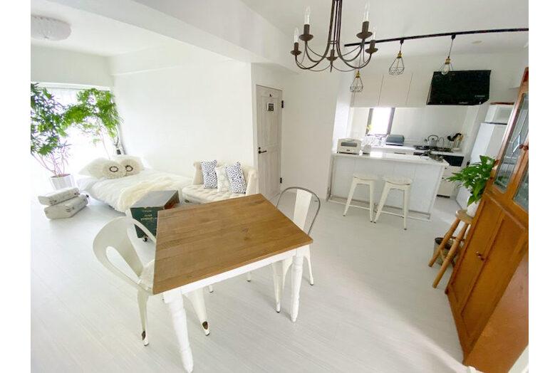 亀戸902マンションスタジオ