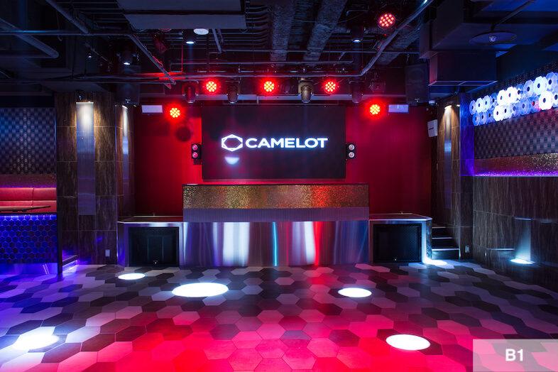 STUDIO CAMELOT