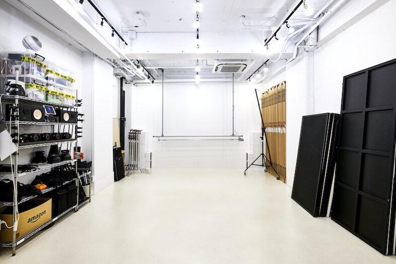スタジオBIANCA表参道