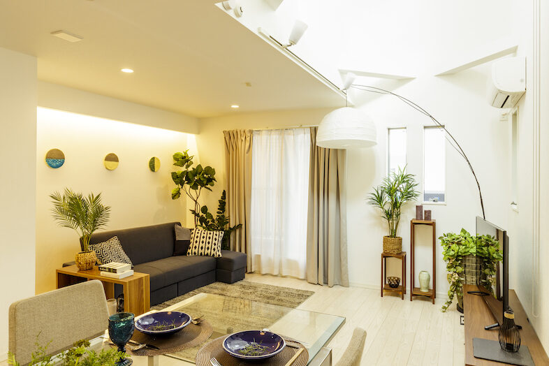 Kaname House by zens