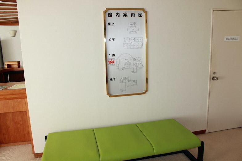 ジュネス八ヶ岳 アネックス1号館