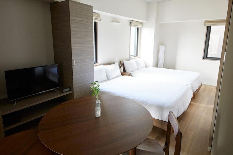 Prime Suites Tokyo