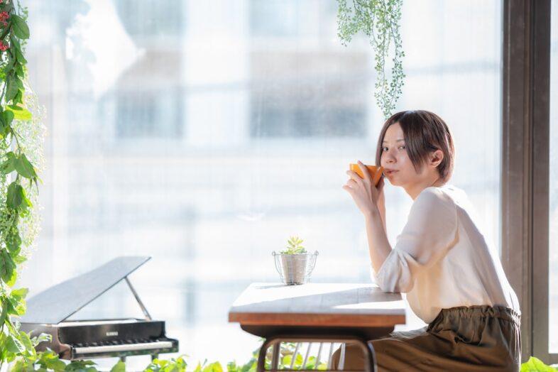 GOBLIN.代官山CAFE&STUDIO店で撮影された作例