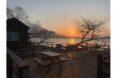 el colina Lake Yamanaka RV Resort