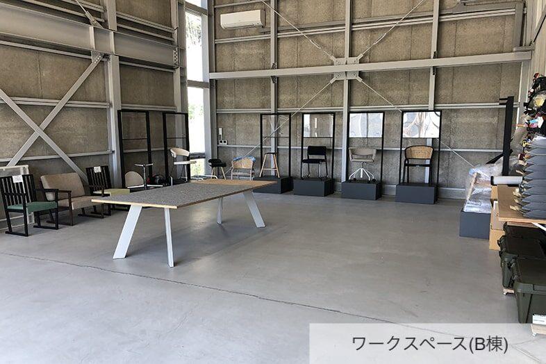SEI ARROWS 糸島ロジスティクス&ショールーム