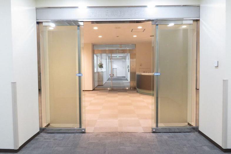 芝浦Y8オフィススタジオ/ 髙商スタジオ