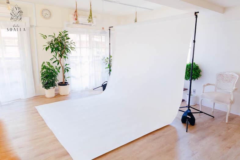 studio SOALLA スタジオ ソアラ