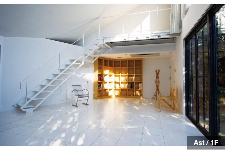 LIGHT BOX STUDIO NAKANO