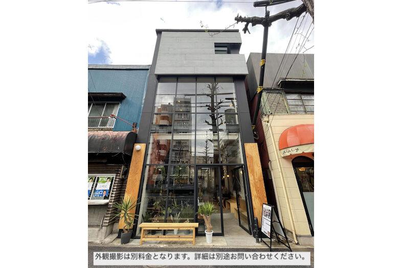 WOODBERRY COFFEE 荻窪店