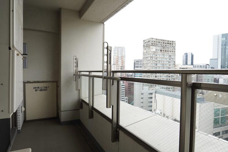 BC マンションスタジオ神南 13