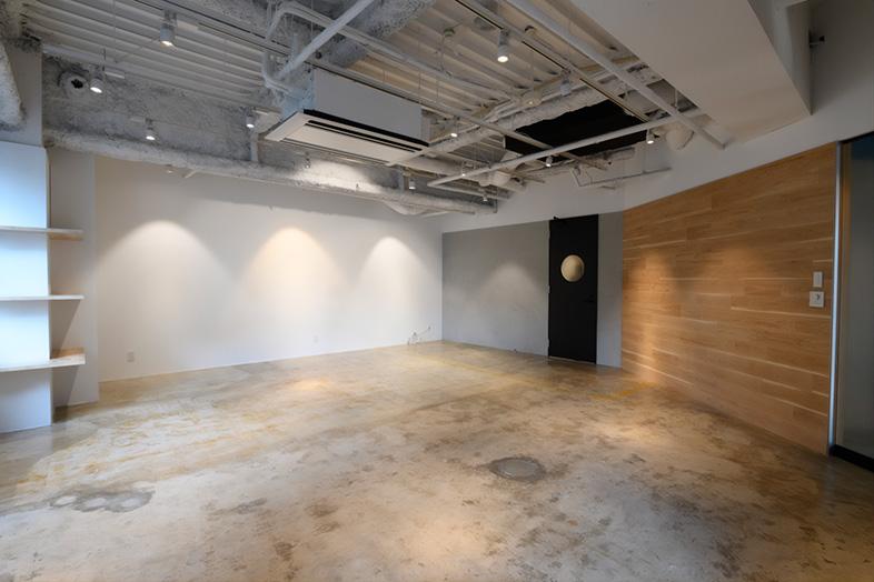EXスタジオ麹町 -Studio A-