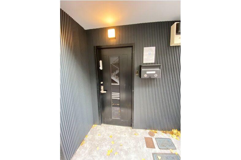 三田ゲストハウス by UBIQS LOCATION