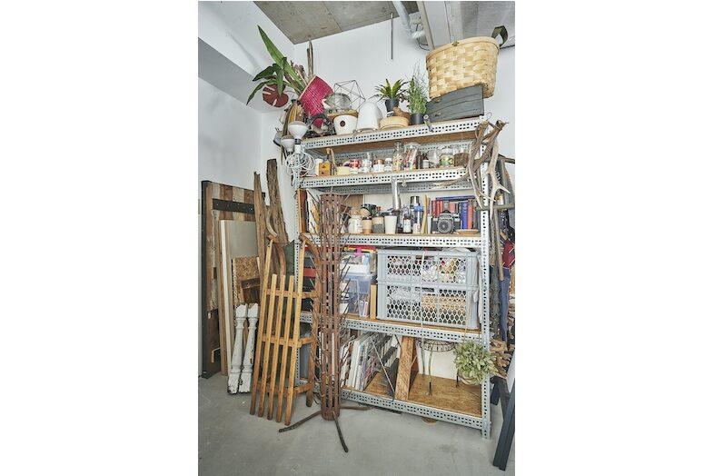 BASK STUDIO (バスクスタジオ)