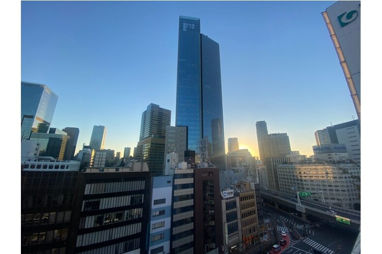 赤坂スカイビル by UBIQS LOCATION