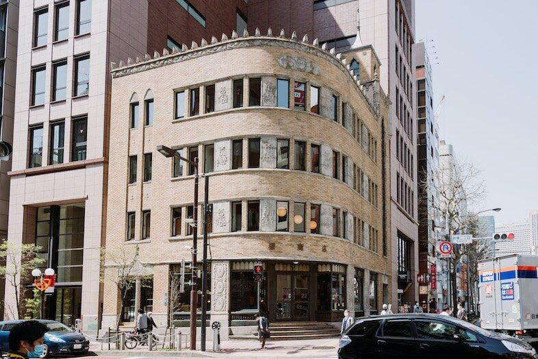 GOBLIN.新橋BLDG店 -ROOFTOP-