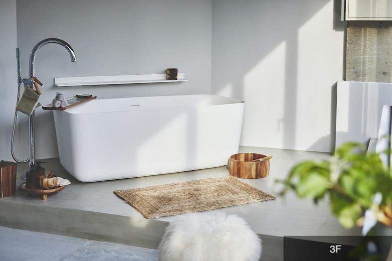 洗面台で撮影ができるスタジオ -8選-