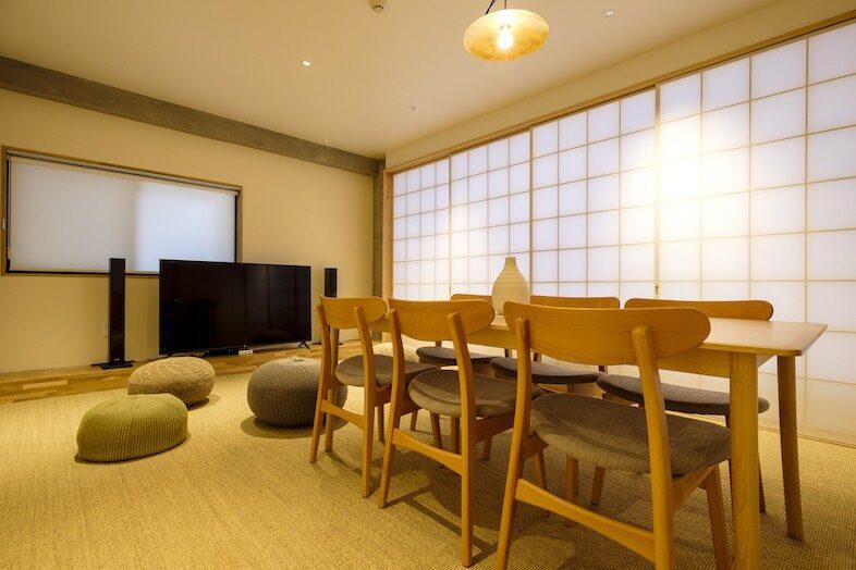 M/W HOTEL 2F by zens