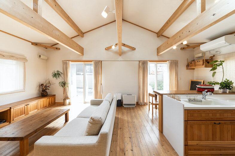 guesthouse MOSHIMO