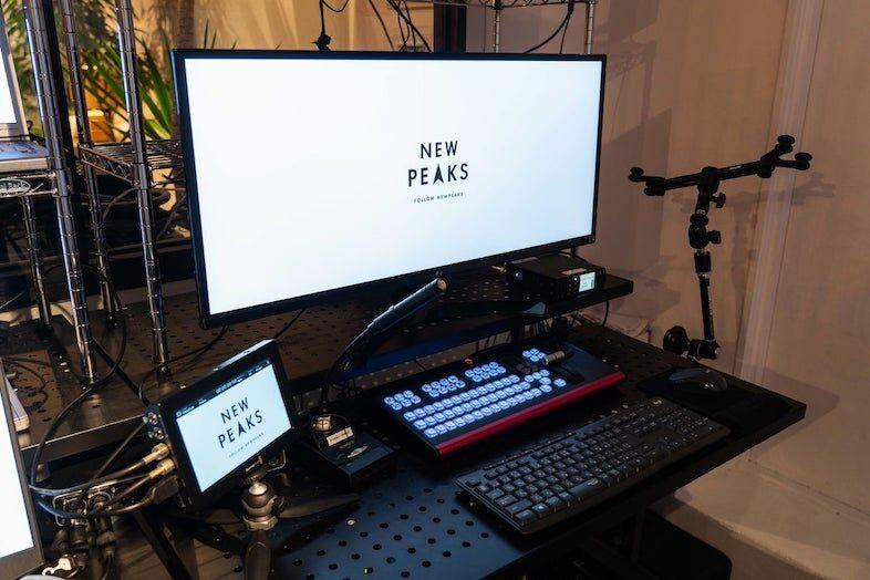 NEWPEAKS STUDIO